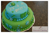 It's a Boy! Baby Shower Cake
