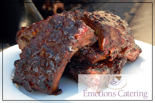 back ribs hickory smoked bbq baby back baby back ribs with espresso ...
